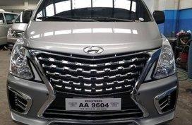 Hyundai Starex 2016 Diesel Automatic
