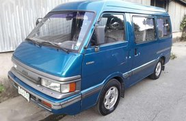 1995 Mazda Power Van Top of the Line For Sale