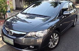High Quality Good As New Honda Civic 2010 For Sale