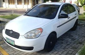Well-maintained HYUNDAI ACCENT 2008 for sale