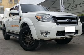 2012 Ford Ranger Wildtrak 4X2 Diesel Automatic for sale
