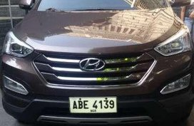 Hyundai Stanta Fe 2016 Well Maintained For Sale