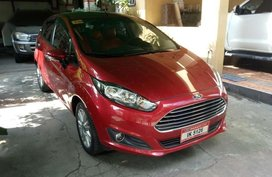 2016 Ford Fiesta automatic FOR SALE