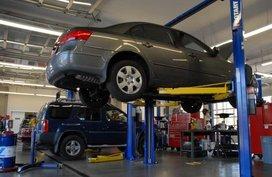 3 important milestones for new car maintenance schedule