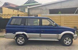 Isuzu Hilander 1998 for sale