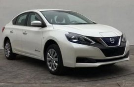 Nissan Sylphy EV 2018 to be launched at Beijing show next week