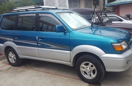 Toyota Revo SR 1999 for sale