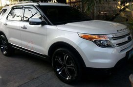 2012 Ford Explorer 4x4 FOR SALE
