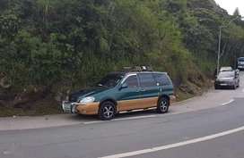 Kia Sedona 2003 for sale