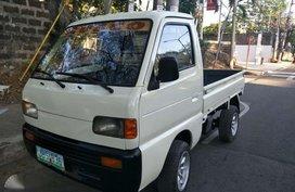 2005 Suzuki Multicab for sale