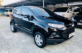Like brand new 2017 Ford Ecosport for sale