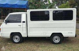 2016 Mishubishi L300 for sale