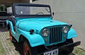 Used Jeep Cj5 best prices for sale - Philippines