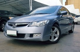 Good as new Honda Civic 2008 1.8 S Automatic for sale