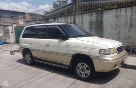 Like new Mazda MPV for sale