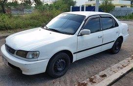 Like new 2000 Toyota Corolla XE powersteering orig paint for sale