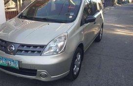 2010 Nissan Livina for sale