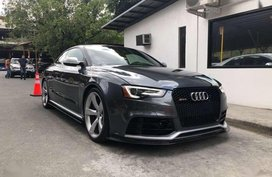 2013 AUDI RS5 FOR SALE
