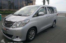 Toyota Alphard 2013 for sale
