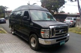 Ford E-350 2015 for sale