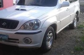 Hyundai Terracan 2006 for sale