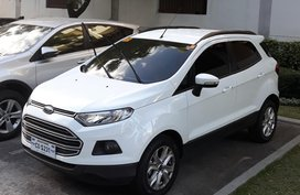 Like- new FORD ECOSPORT 1.5L TREND AT 2018 for sale