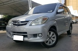 Good as new Toyota Avanza 2009 1.5 G Automatic for sale