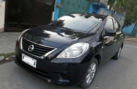 GRAB Registered 2015 Nissan Almera Matic for sale