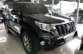 2015 Toyota Prado VX Diesel AT for sale