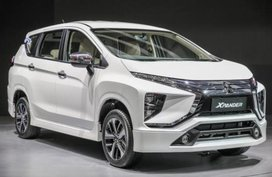 Mitsubishi Xpander 2018 proudly becomes Indonesia's Car of the Year