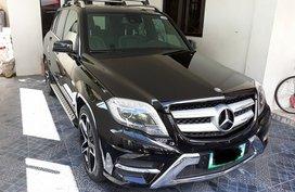 Mercedes Benz GLK220 Diesel 2013 for sale