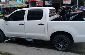 For sale Toyota Hilux 2010 model at best price