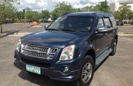 Like new Isuzu Alterra 2011 for sale
