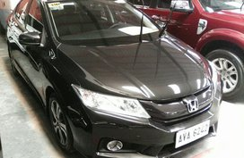 HONDA CITY 2015 VX AT FOR SALE