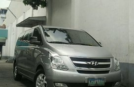 Like new Hyundai Grand Starex 2013 for sale