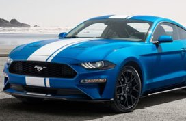 Ford Mustang EcoBoost 2019: Charm comes from fully active exhaust