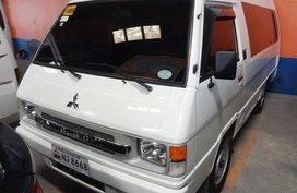Mitsubishi L300 2016 Manual Diesel P775,000
