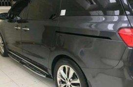 2016 KIA Grand Carnival Diesel Top innova crv starex odyssey alphard LC200