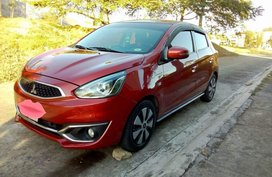 For sale Mitsubishi Mirage 2016