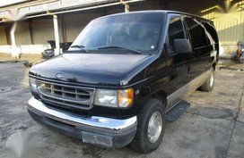 2001 Ford Chateau for sale