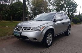 Nissan Murrano 2007 all original. nothing to fix.