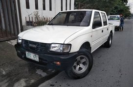 Used Isuzu Fuego best prices for sale in Metro Manila - Philippines