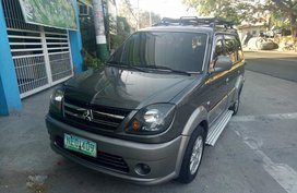 Good as new Mitsubishi Adventure Supersports 2009 for sale