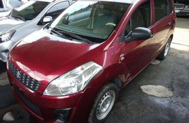 Good As New 2016 Suzuki Ertiga Manual