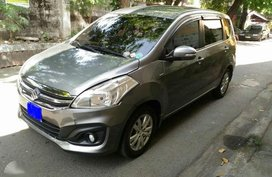 Suzuki Ertiga 2016 GL Manual 7 seater For Sale