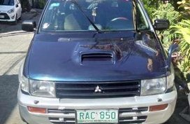 1994 Mitsubishi Rvr for sale