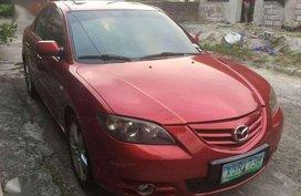 For Sale Mazda 3 2004 Model (Automatic)