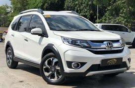 2017 Honda BRV V Navi AT Gas Crv. Hrv. Tucson. Rav4.