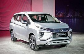 Ready to welcome first batch of the Mitsubishi Xpander 2018 from Indonesia