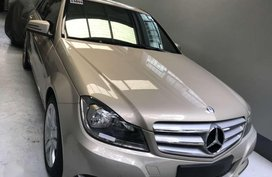 2012 Mercedes Benz C200 for sale